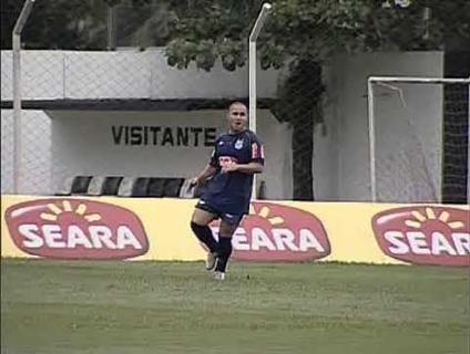 492d705f8c1fc Madson está treinando separado e pode deixar o Santos