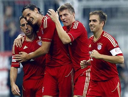 Clique no player para ver todos os gols da 7ª rodada da Bundesliga!
