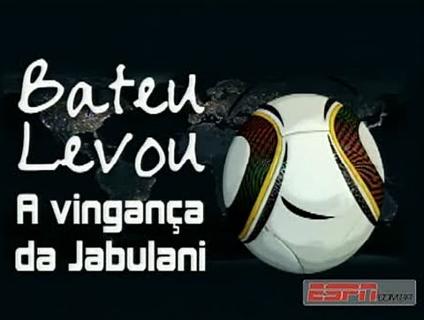 700b56c58caa6 VÍDEO  A vingança da Jabulani e os piores lances do futebol - ESPN