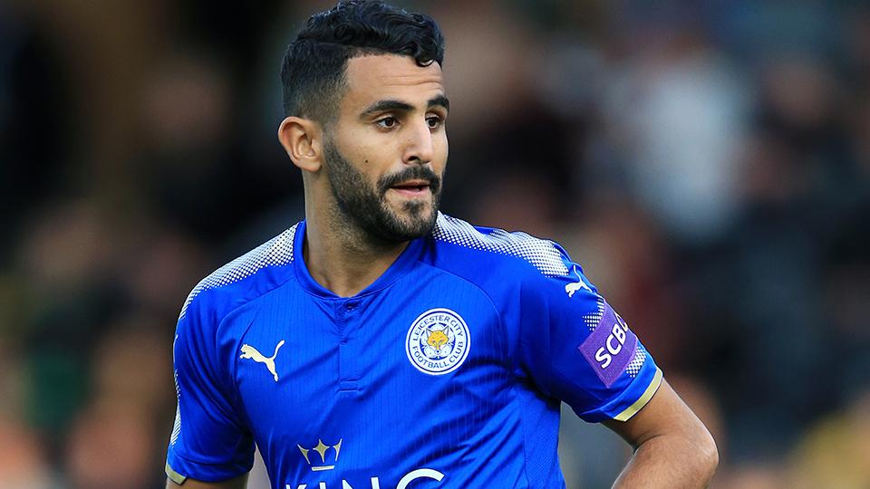 Leicester City (Mahrez) - US$ 200 por cada dólar apostado