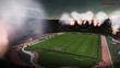 Estádio Cícero Pompeu de Toledo, o 'Morumbi'