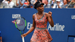 Venus Williams US Open 01/09/2017