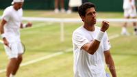 Marcelo Melo festeja título em Wimbledon