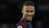 Neymar já tem três gols e três assistências na Ligue 1