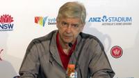Wenger está desde 1996 no Arsenal