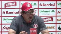 Guto Ferreira já definiu equipe que vai a campo enfrentar o ABC