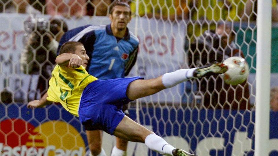 Luizão deixou o futebol em 2016 e desde então e empresário de jogadores e participa do Resenha ESPN