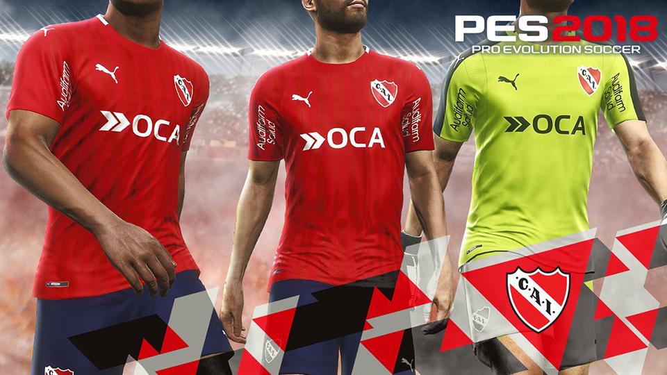 Club Atlético Independiente, da Argentina