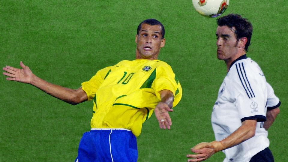 Aposentado em 2015, Rivaldo já foi empresário e dono do Mogi Mirim, mas se desligou do clube nos últimos anos