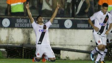 Antes de sair, Eurico repassou 20% de Paulinho para empresário que é credor do Vasco