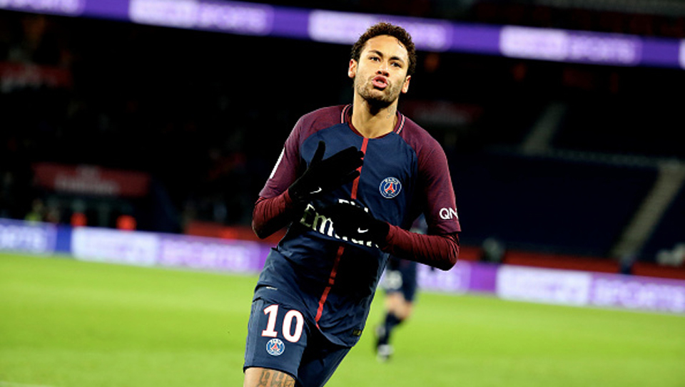 Neymar, certamente, estará no top 10, mas ainda não foi considerado, já que ainda aguarda-se a divulgação do top 10