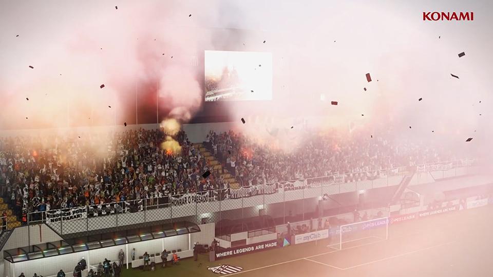 "Estádio Urbano Caldeira, a ""Vila Belmiro"""