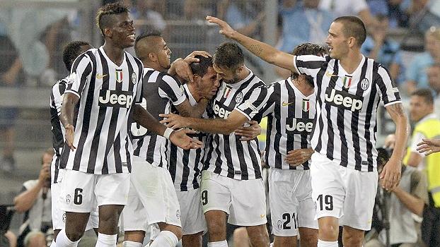 Supercopa da Itália: Melhores momentos de Juventus 4 x 0 Lazio