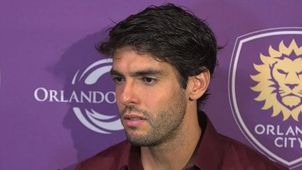 Kaká explica motivação em vitória contra o NY City e destaca reforço: 'Muito inteligente'