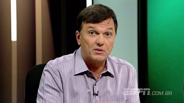 Para Mauro, boatos expõem torcedor do Corinthians à situação delicada: 'Anelka corintiano pode ser o Drogba'