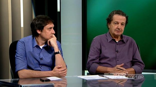 Juca Kfouri cita 'pontinha de desconfiança' de corintianos antes de final do Paulista