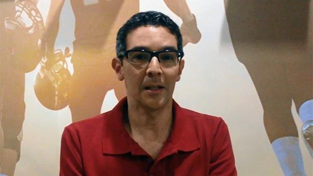 Cleber Guilherme faz balanço de como foi comentar o atletismo na Olimpíada Rio 2016