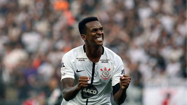 Assista ao gol da vitória do Corinthians sobre o Vasco por 1 a 0!