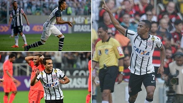 fc72e6f1fd É hexa! Corinthians empata com o Vasco em São Januário e é campeão  brasileiro - ESPN