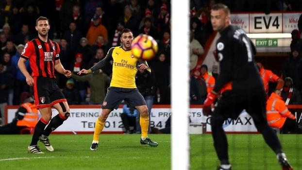 Premier League: Melhores momentos de Bournemouth 3 x 3 Arsenal