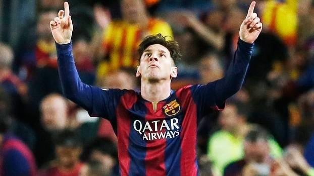 Champions League (semifinal - ida): Gols de Barcelona 3 x 0 Bayern de Munique
