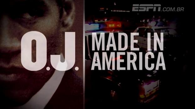 De astro da NFL a réu nos tribunais: veja série inédita sobre O. J. Simpson em julho na ESPN e no WatchESPN