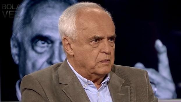 Leco diz que Abílio Diniz não admitiu ser desobedecido: 'Tem impulso infantil do torcedor'