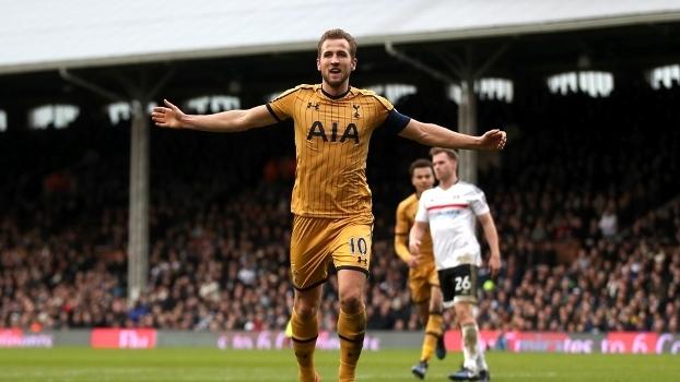 Veja os melhores momentos da vitória do Tottenham sobre o Fulham por 3 a 0