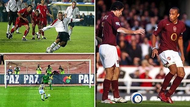 Após pênaltis terríveis do Leverkusen, 'Futebol no Mundo' relembra sete cobranças tão ruins quanto