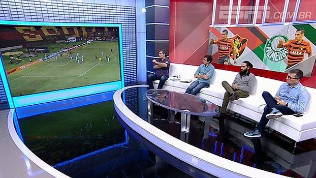 Presidente do Sport esclarece possível desavença entre Luxemburgo e Diego Souza