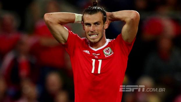 Gareth Bale: veja o que a Copa do Mundo perde se País de Gales não se classificar
