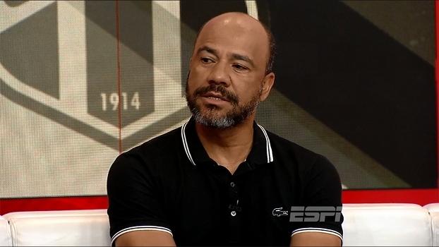 Sérgio Soares destaca primeiro turno do Ceará na Série B e explica queda de rendimento