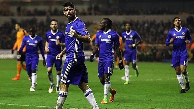 Assista aos melhores momentos da vitória do Chelsea sobre o Wolverhampton por 2 a 0!