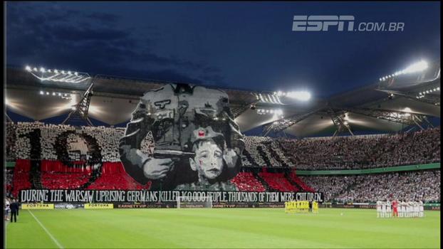 Ambientação mais realista - eFootball PES 2020