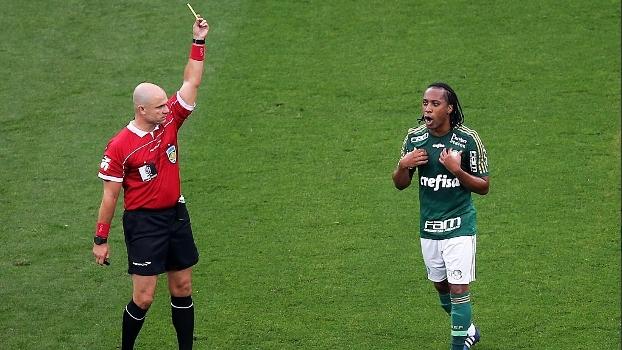Arouca é flagrado em exame antidoping e desfalca Palmeiras