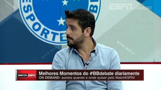 Melhor lateral do Brasileiro, Nino Paraíba pode estar de partida da Ponte! Qual pode ser o destino?