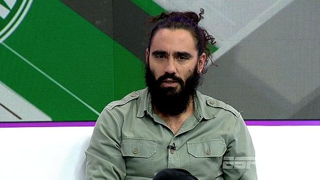 Sorin vê Felipe Melo se defendendo, questiona punição ao Peñarol e aposta em Cuca: 'Vai se virar'