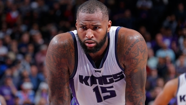 Cousins se emociona e chora ao se despedir do Sacramento Kings: 'Meu amor por essa cidade nunca mudou'