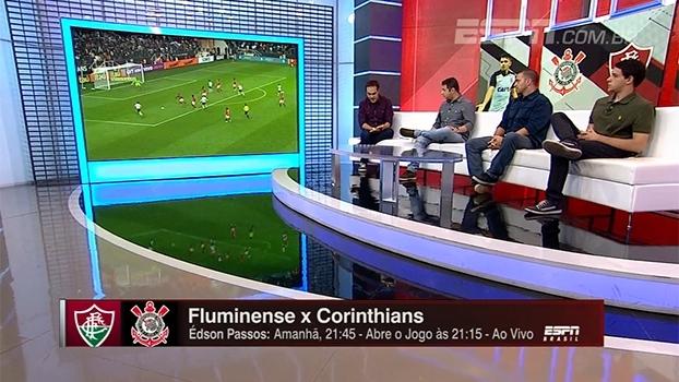 A culpa é do Cristóvão? Bate Bola compara os números do treinador e de Tite no Corinthians