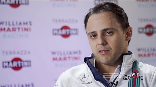 Com aposentadoria marcada, Massa agradece apoio e lamenta situação do automobilismo no Brasil