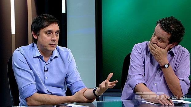 Tironi analisa 'falta de carisma' de Messi: 'É 100% futebol'