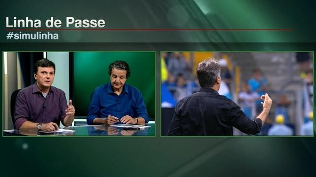 Mauro analisa queda do Grêmio e critica estratégia de Renato Gaúcho: 'Errou de ponta a ponta'