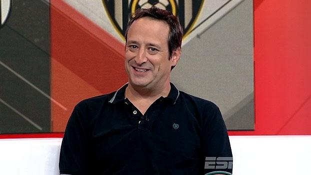 Gian destaca Borja relacionado no Palmeiras: 'O holofote agora é outro'
