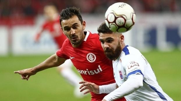 Série B: Melhores momentos de Internacional 0 x 0 Paraná Clube