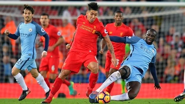 Premier League: Melhores momentos de Liverpool 1 x 0 Manchester City