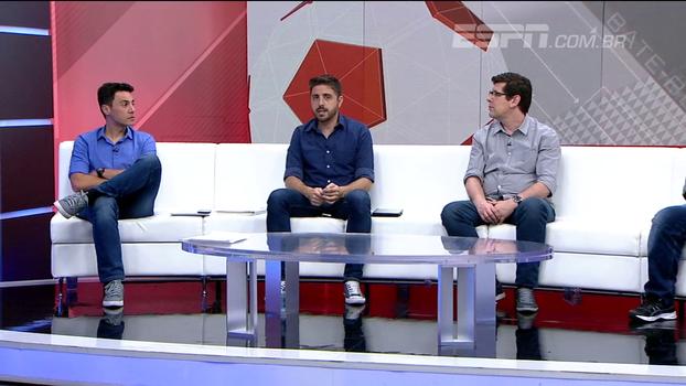 De saída? Jorge Nicola: Com mercado ainda aberto, clube turco faz proposta por Gustavo Scarpa