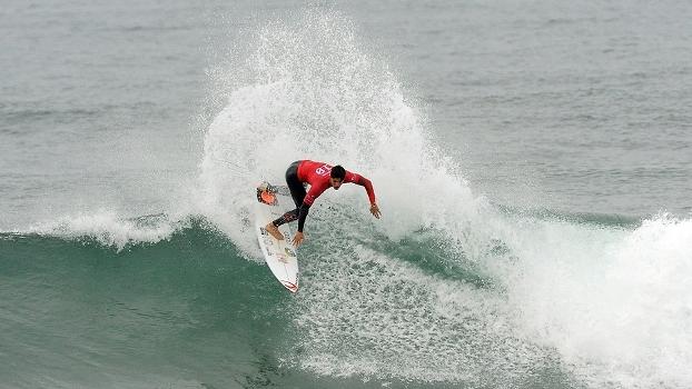 Confira as melhores ondas do 1º round em Bells Beach