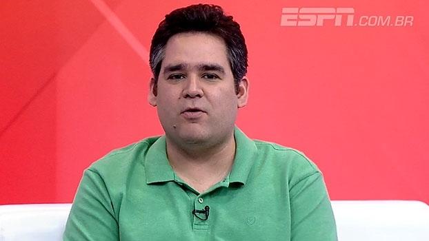 Bertozzi analisa partida 'ineficiente' do São Paulo: 'Grêmio poderia ter vencido com mais tranquilid