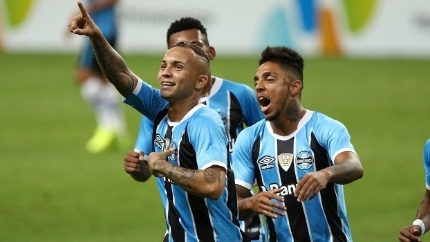 Primeira Liga: Gol de Grêmio 1 x 0 América-MG