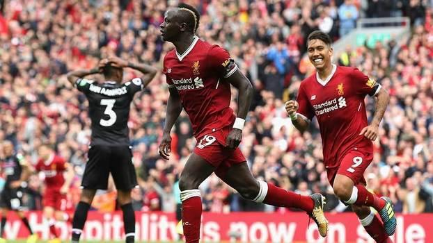 Premier League: Melhores momentos de Liverpool 1 x 0 Crystal Palace